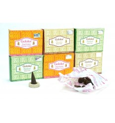 Incense cones Goloka cheap