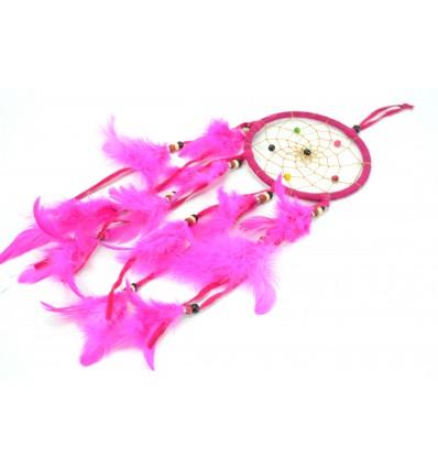 Dreamcatcher anti nightmare pink bedroom girl