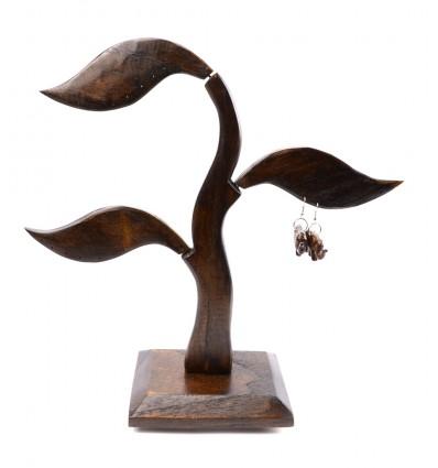 Acquisto gioielli albero a buon mercato originale in legno.