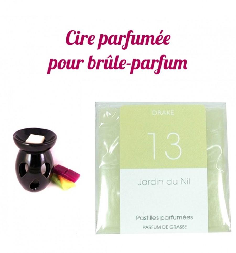 Carr s cire parfum e jardin du nil parfum d 39 int rieur for Jardin du nil red wine