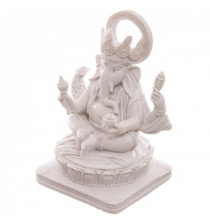 Statuette Ganesh - Porte-bonheur