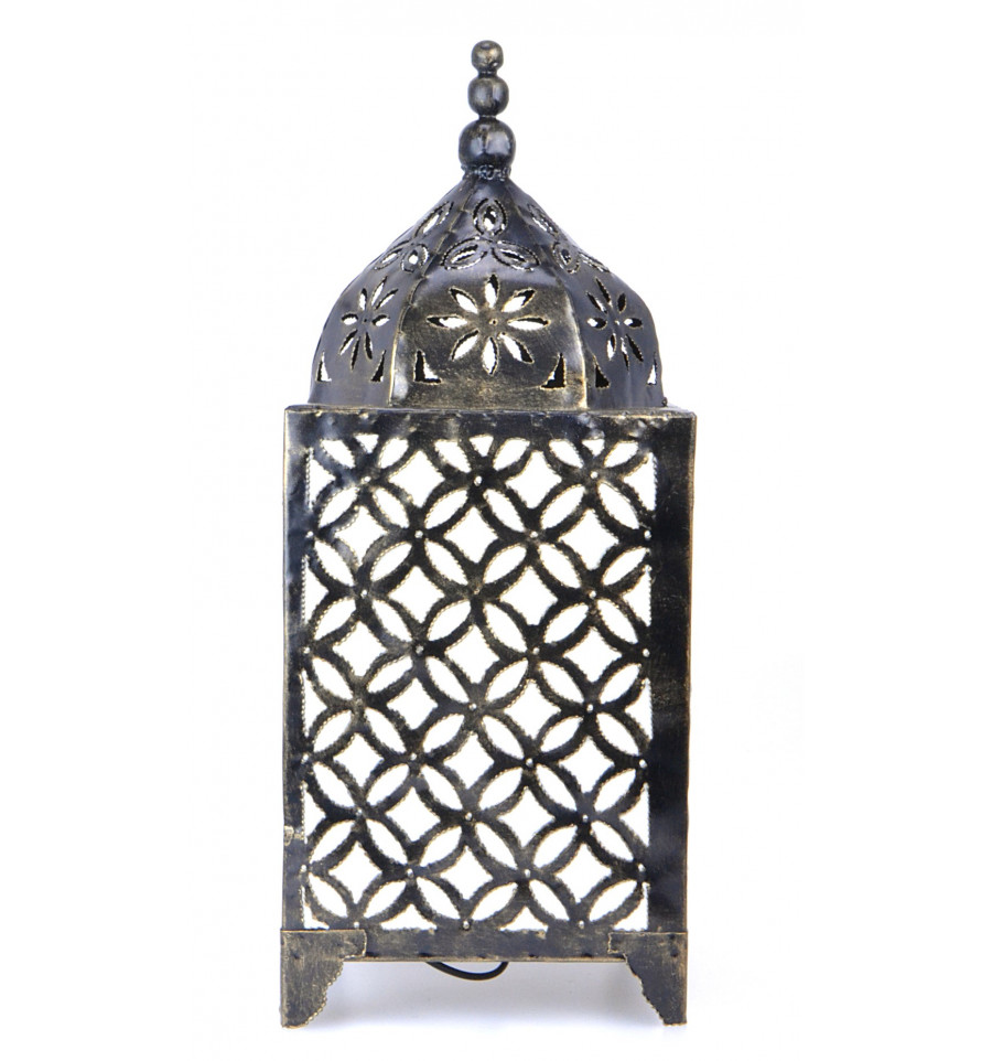 lampe marocaine maison du monde avie home. Black Bedroom Furniture Sets. Home Design Ideas