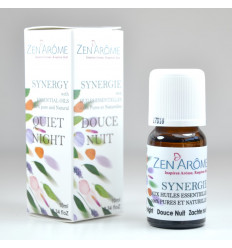 "Synergy of essential oils ""Sweet night"" 10ml for diffuser"