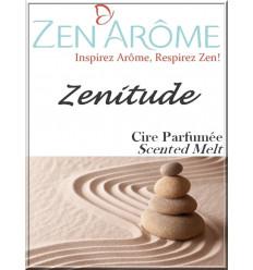 "Rombi di cera profumata, profumo di ""Zen"" Zen Aroma"