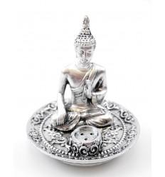 Porte-encens Bouddha protecteur.