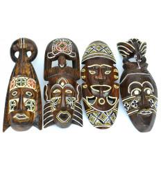 Decorazione africana a buon mercato, acquisto. Decorazioni da parete artigianato Africa.