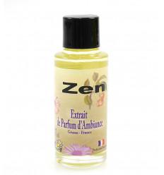 Extrait de parfum d'ambiance - Zen - 15ml