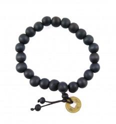 Bracelet spécial Feng Shui de fortune - Perles 8mm