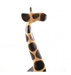 Decoration Girafe Statues Statuettes Et Sculptures Coco Papaya