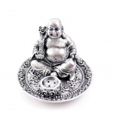 Incense holders, Buddha of wealth