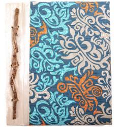Album di foto di Batik, 40 punti di vista. Costruito a mano, artigianato provenienti da Bali.