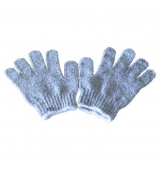 Gloves Purifier Bamboo Fiber : Face care and Body green
