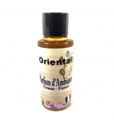Atmosphere scented diffuse, Fragrance Oriental. French manufacturing
