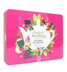 Gift Box Teas Organic Teas Of 6 Varieties English Tea Shop