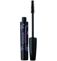 Organic Multi Effects Mascara - Black - Benecos