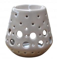 Brule diffusore di profumo, deodorante, supporto di candela moderna.