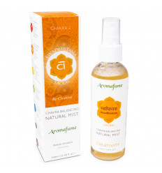 2nd Chakra ambience fragrance in Spray 100ml
