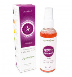 """Ambience fragrance in Spray """"2nd Chakra"""" 100ml"""