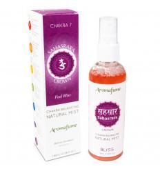"Fragranza ambiente in Spray ""2nd Chakra"" 100ml"