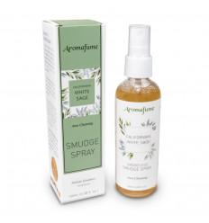 "Perfume of atmosphere in Spray ""White Sage"" 100ml"