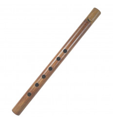 Traditional bamboo flute