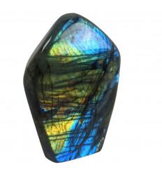 Labradorite of Madagascar Polie Free Form Unique Piece Rare 1024g