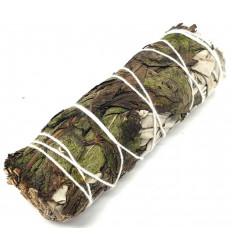 Sage Sage Fumigation Stick - Mint - Smudge - 25g