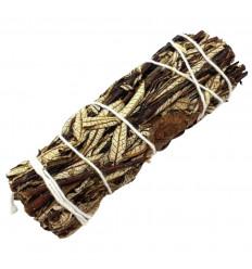 Yerba Santa Black Sage Fumigation Stick - Smudge - 25g