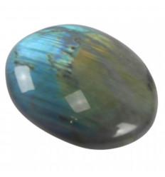 Labradorite of Madagascar - Galet 120/140g